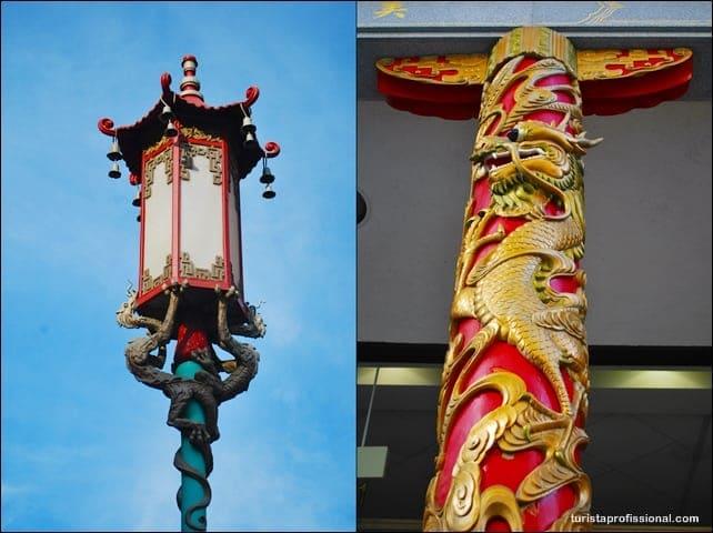 Compras nos EUA - Olhares: Chinatown de San Francisco em fotos
