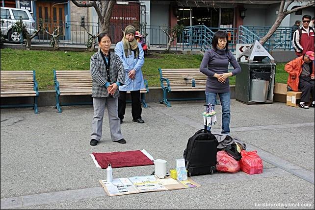 Dicas - Olhares: Chinatown de San Francisco em fotos