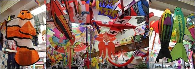 O que fazer em San Francisco - Olhares: Chinatown de San Francisco em fotos