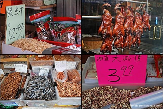 O que fazer em - Olhares: Chinatown de San Francisco em fotos