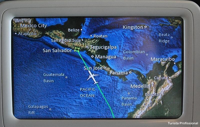 como chegar a el salvador - Roteiro de 5 dias em El Salvador