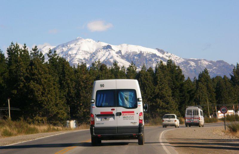 transporte em Bariloche - Bariloche, Argentina: dicas de viagem