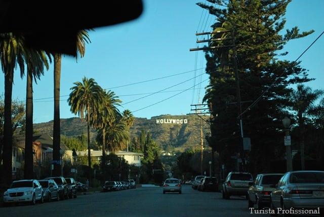 DSC 0002 - Como chegar nas letras de Hollywood