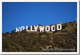Hollywood - Califórnia
