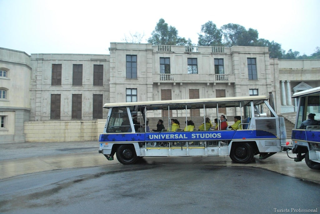 DSC 00402 - Universal Studios da Califórnia: fantasia ou realidade?