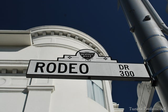 DSC 0393 - Roteiro de 1 dia por Hollywood, Beverly Hills e Rodeo Drive