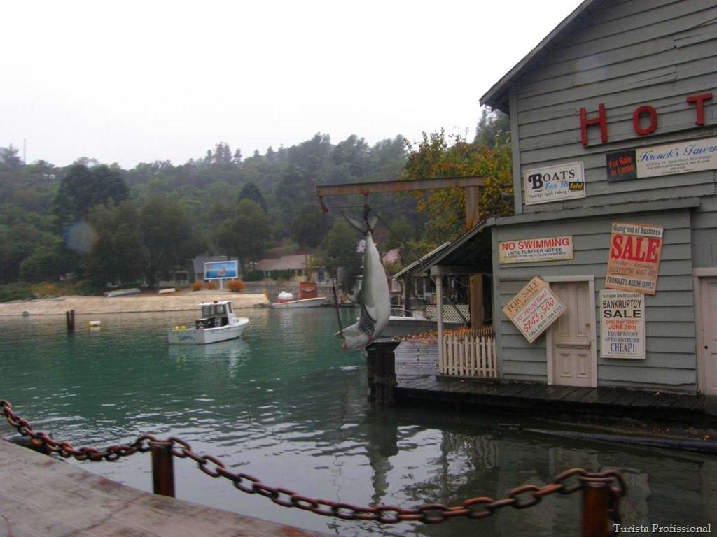 PC3001242 1024x768 - Universal Studios da Califórnia: fantasia ou realidade?