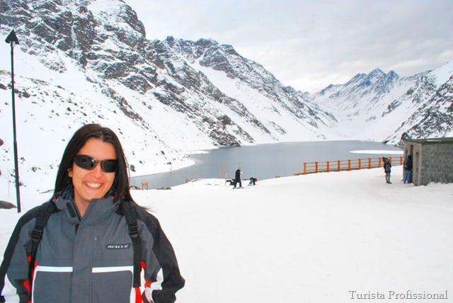 Estação de esqui de Portillo
