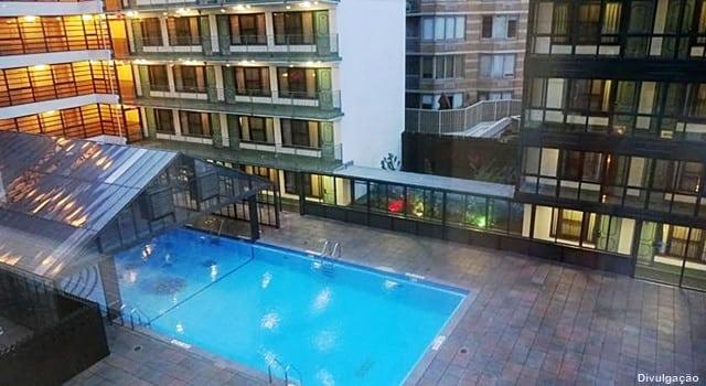 hotel em new york - Dica de hotel em Nova York - The Travel Inn