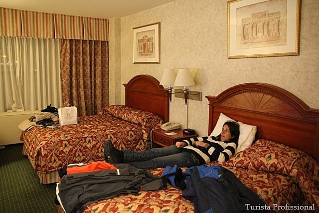 hotel em nova york - Dica de hotel em Nova York - The Travel Inn