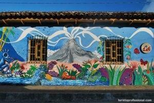 o que visitar em 300x201 - Ataco, a cidade da cor e do grafite em El Salvador