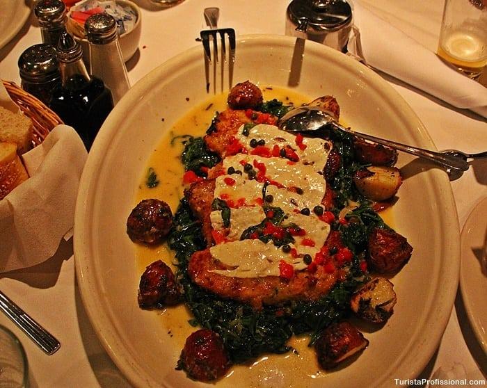 onde comer em nova york - Carmine's em Nova York: um restaurante para te surpreender!
