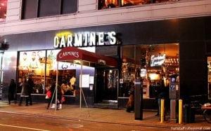 restaurante carmine 300x187 - Estados Unidos