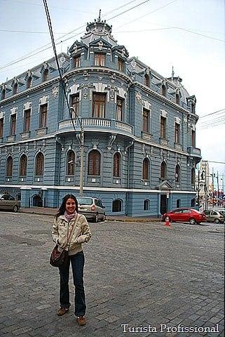 Bate-volta para Viña del Mar e Valparaíso