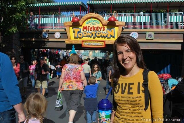 DSC 0125 - Planejando sua viagem para a Disney da Califórnia