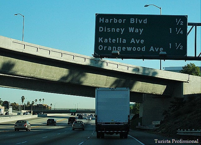 Disney da California