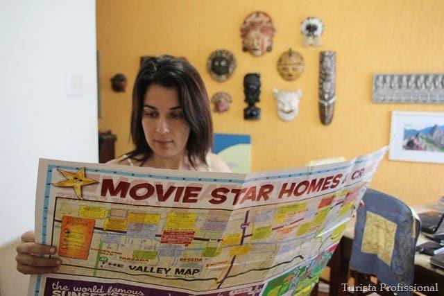 IMG 3424 - Tour pelas casas de astros e estrelas de Hollywood