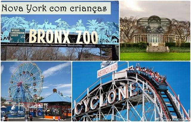 NYcriana3 - O que fazer em Nova York com crianças