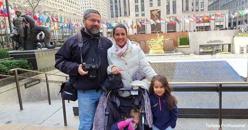 Nova York com crianca - O que fazer em Nova York com crianças