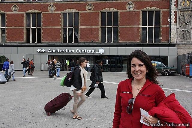 IMG 3693 - Roteiro de uma tarde em Amsterdam