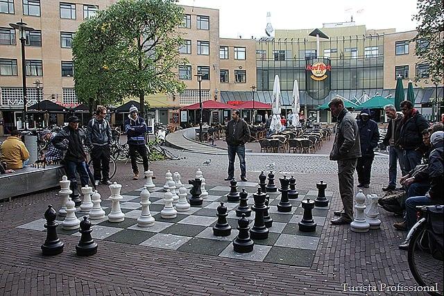 IMG 3917 - Roteiro de uma tarde em Amsterdam
