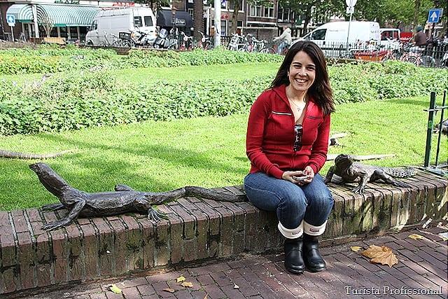IMG 3926 - Roteiro de uma tarde em Amsterdam