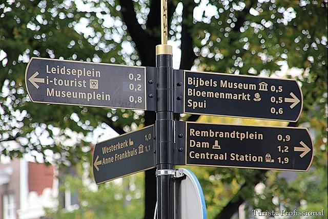 IMG 3976 - Roteiro de uma tarde em Amsterdam