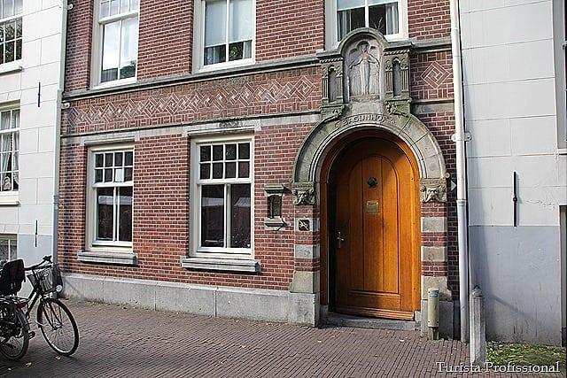 IMG 4046 - Roteiro de uma tarde em Amsterdam