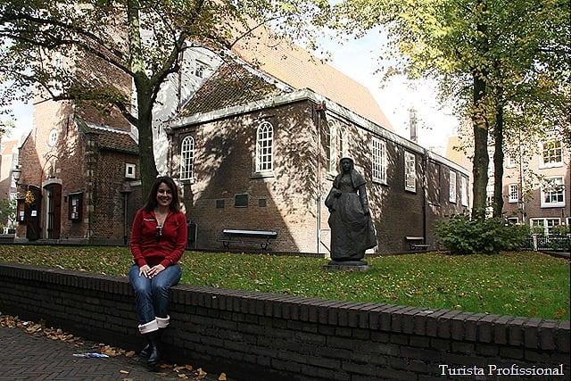 IMG 4062 - Roteiro de uma tarde em Amsterdam