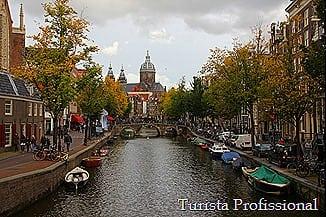 IMG 4145 thumb - Roteiro de uma tarde em Amsterdam