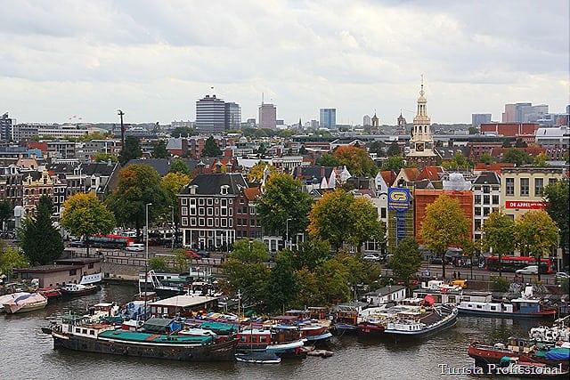 IMG 4191 - Roteiro de uma tarde em Amsterdam