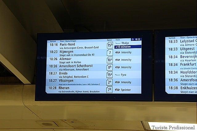 IMG 4227 - Roteiro de uma tarde em Amsterdam