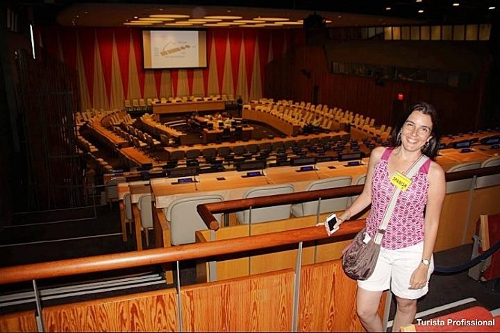 Sede da ONU em NY - Sede da ONU em Nova York: mergulhe no conhecimento e história