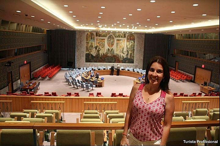 Sede da Unu em Nova York - Sede da ONU em Nova York: mergulhe no conhecimento e história