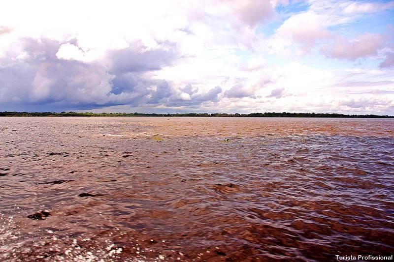 Clima da Amazônia