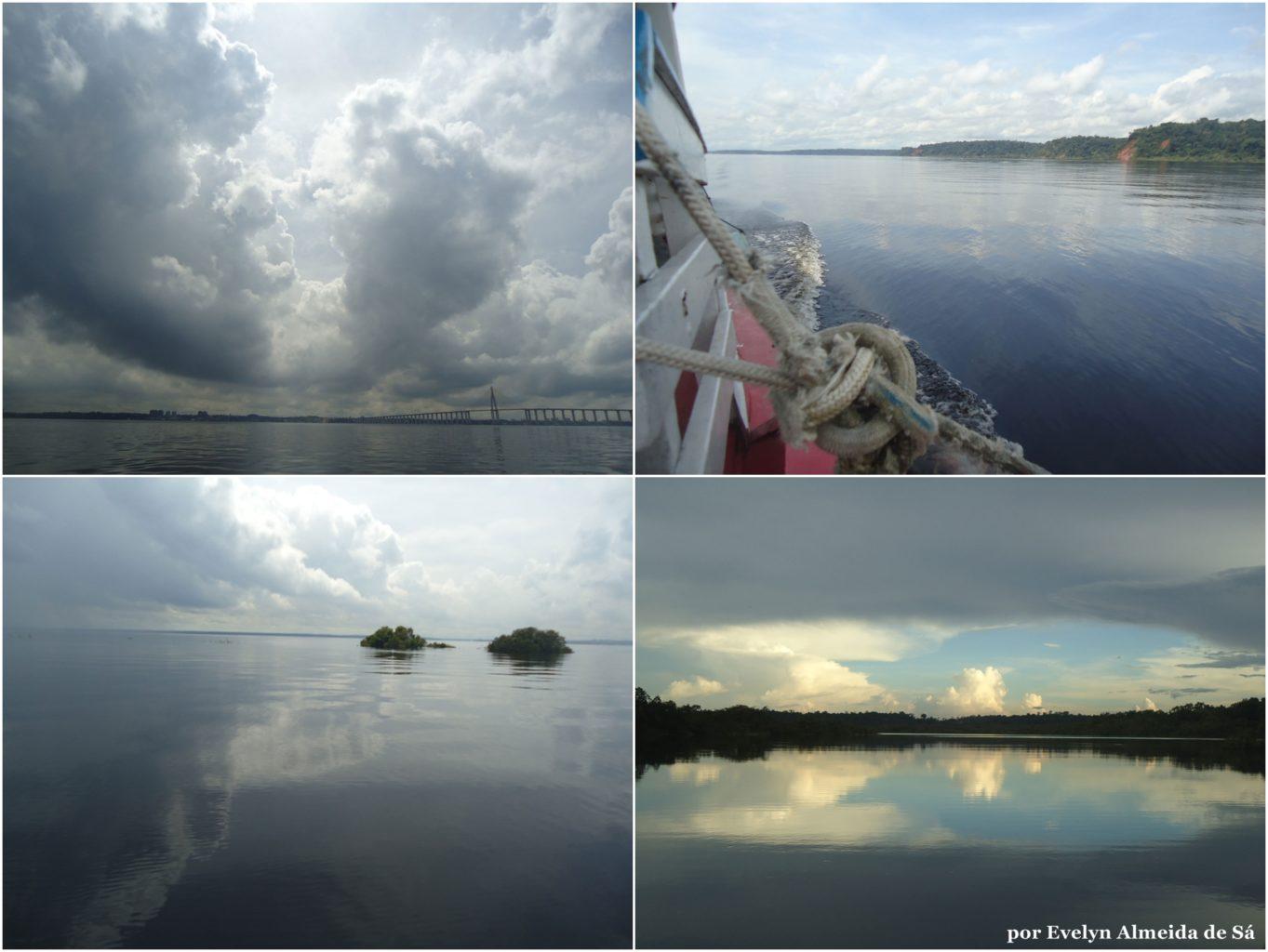 Viagem Selva Amazônica