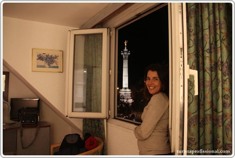Hotel Paris 3 - Dica de hotel em Paris com boa localização e preço razoável