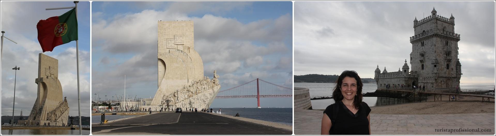 Uma tarde em Lisboa
