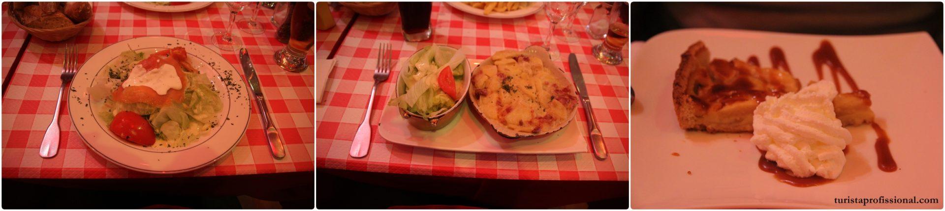 Menut Francês - Uma tarde em Paris