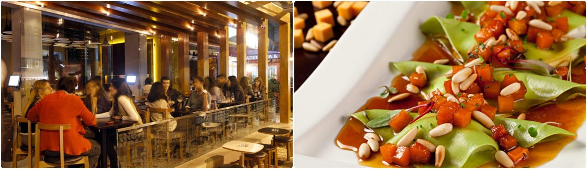 Q Bar - 5 restaurantes sofisticados (e descolados) no Rio de Janeiro
