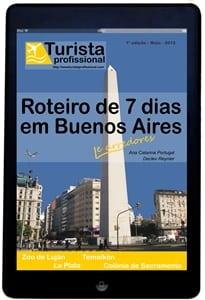 Roteiro Buenos Aires no Tablet - Roteiro de 7 dias em...