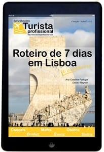 Roteiro Lisboa no Tablet1 - Roteiro de 7 dias em...