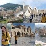 Roteiro Atenas