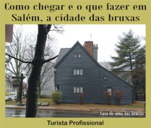 Salém Casa da bruxa 300x255 - Estados Unidos