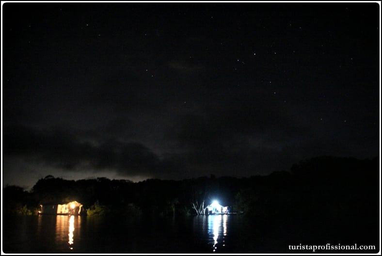 Selva Amazônica 6 - Turismo antropológico: dormir na casa de um ribeirinho em plena floresta amazônica