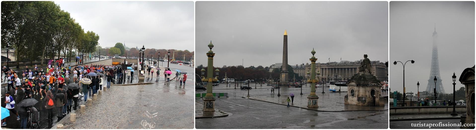 Uma tarde em Paris1 - Uma tarde em Paris