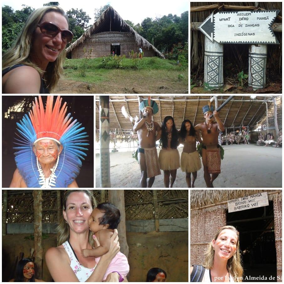 Turismo Amazônia