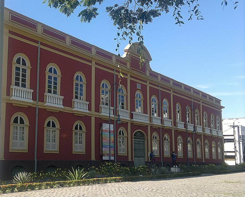 o que fazer em manaus - O que fazer em Manaus