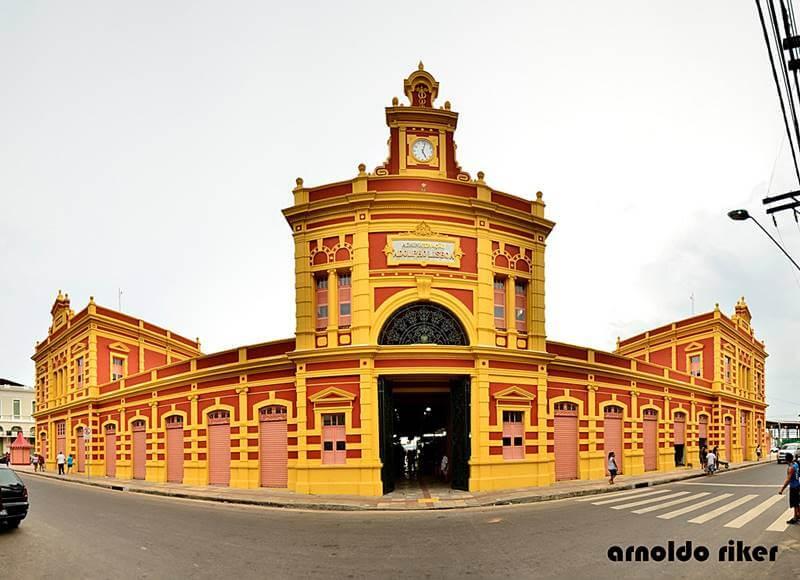 pontos turisticos de manaus - O que fazer em Manaus