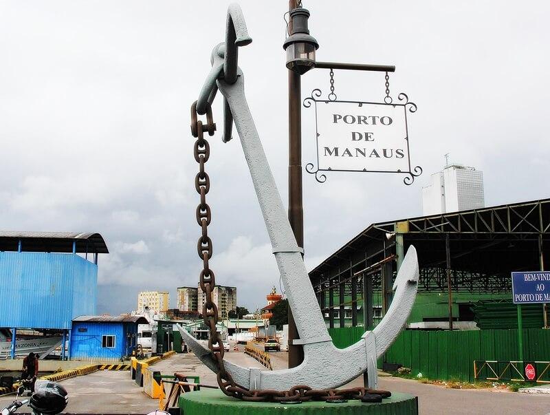 porto de manaus o que fazer - O que fazer em Manaus
